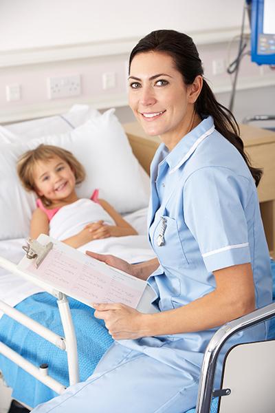 девушки уже медсестра к ребенку работа пролена полипропилена лучше